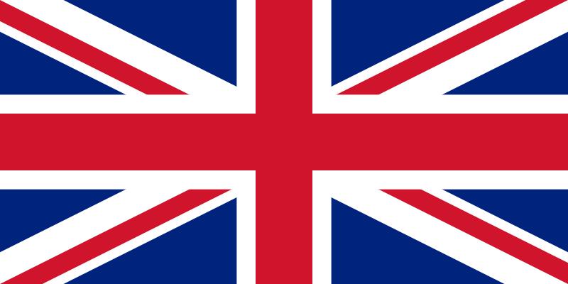 bandeira Irlanda do Norte em alta resolução