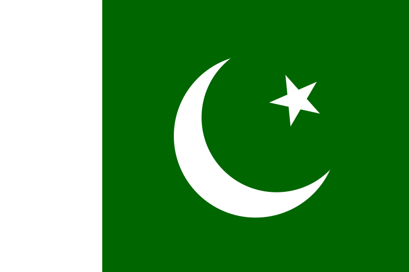 the flag of Pakistan high resolution