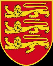 el escudo de Jersey en gran resolucion