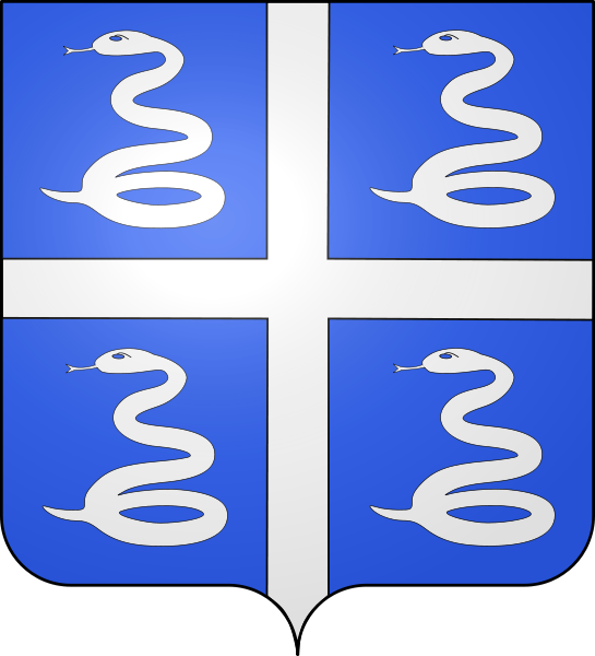 coat of arms of Martinique high resolution