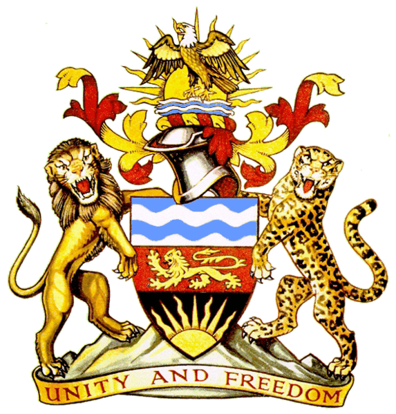 coat of arms of Malawi high resolution