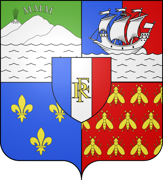 coat of arms of Meeting high resolution