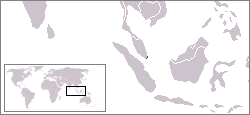 location of Singapore high resolution