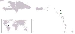 la situacion de Antigua y Barbuda en gran resolucion