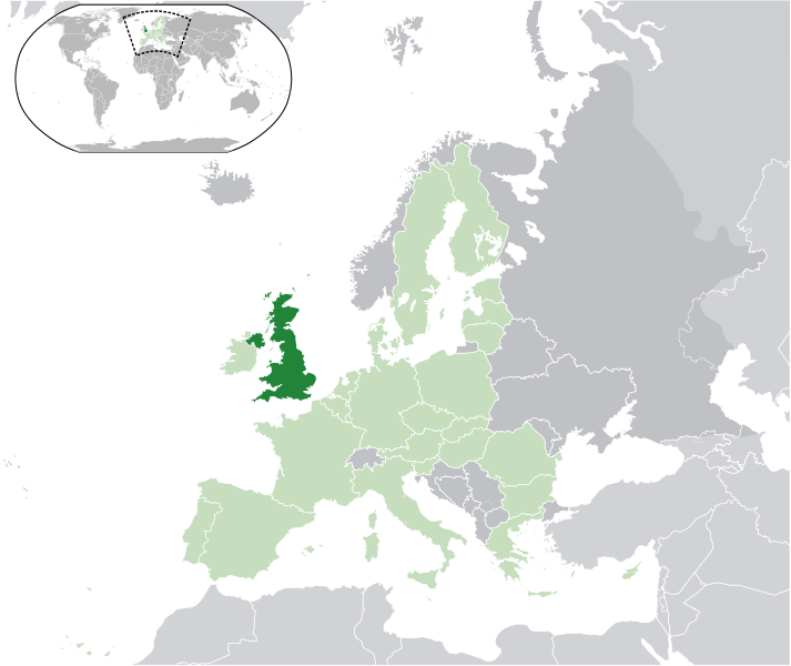 a situação dos Irlanda do Norte em alta resolução