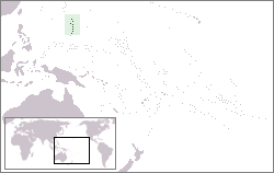location of Northern Mariana Islands high resolution