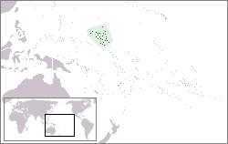 a situação dos Ilhas Marshall em alta resolução