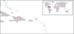 la situacion de Islas Vírgenes Británicas en gran resolucion