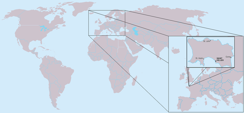 location of Jersey high resolution