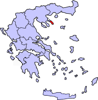 location of Mount Athos high resolution