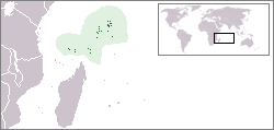 location of Seychelles high resolution