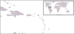 location of Sint Maarten high resolution