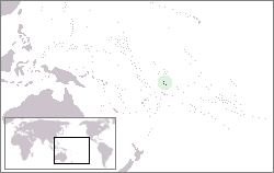 location of Tokelau high resolution